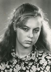 © privat; Liilika war 13 Jahre alt, als die Esten begannen, sich gegen ihre russischen Unterdrücker zu wehren